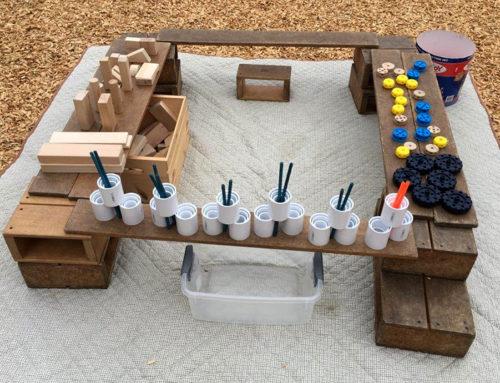 STEM on Playground